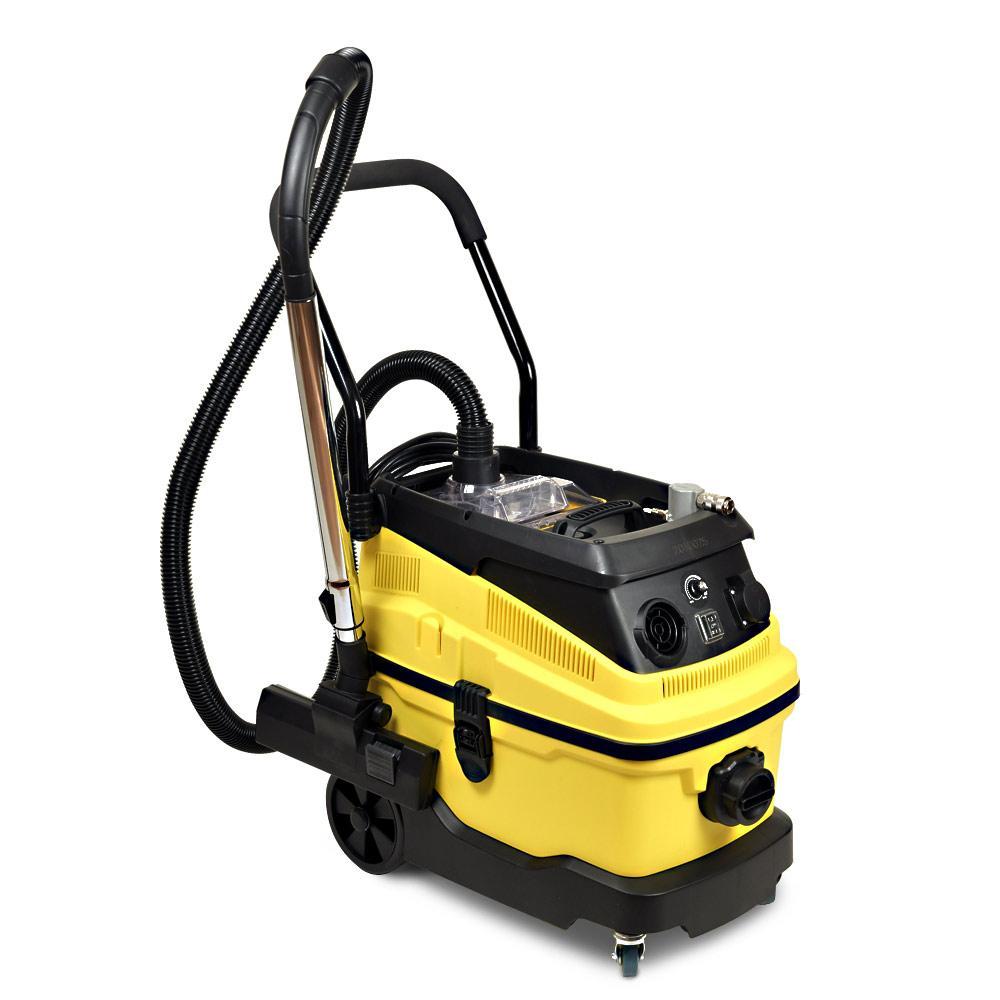 Профессиональный пылесос для индустрии Schtaer TS1600