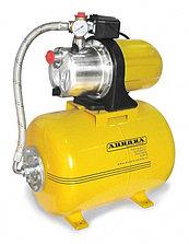 Насосная станция AGP 1500-50 INOX-4P
