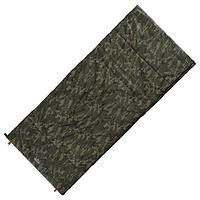 Спальник 4-слойный, одеяло 225 x 100 см, camping cold, таффета/оксфорд, -15C