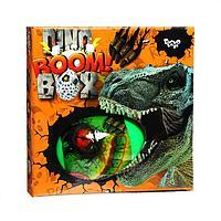 Креативное творчество серии 'Dino BOOM Box'