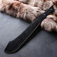 Сувенирное деревянное оружие 'Мачете', 65 см, массив ясеня