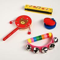 Музыкальные инструменты 'Весёлые мелодии' 3