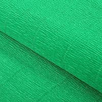 Бумага гофрированная, 963 'Джунгли', 0,5 х 2,5 м