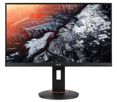 "Монитор Acer 24.5"" XF250QEbmiiprx"