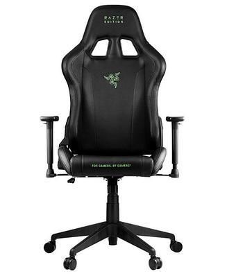 Кресло игровое компьютерное Razer Tarok Essentials Black