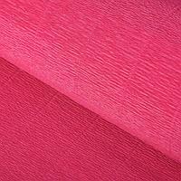 Бумага гофрированная, 947 'Розовая', 0,5 х 2,5 м
