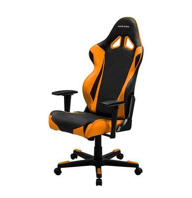 Кресло игровое компьютерное DXRacer Racing OH/RE0/NO