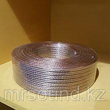 Акустический кабель 2х3