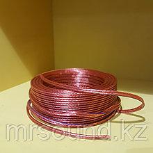 Акустический кабель 2х1