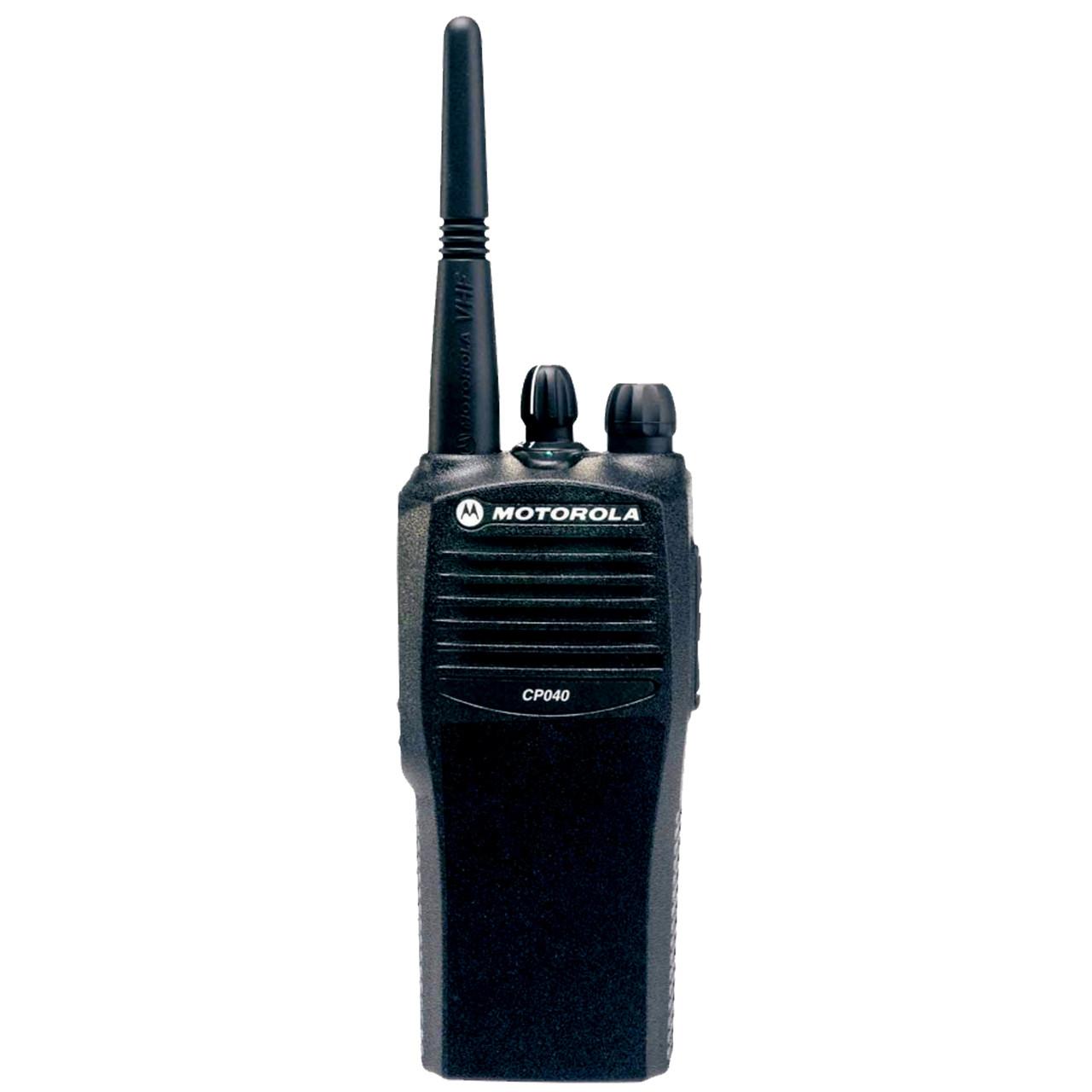 Радиостанция Motorola CP040
