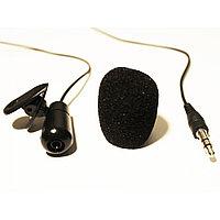 Микрофон петличный М-15