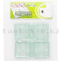 Подставки антивибрационные для стиральных машин и холодильников ЛБ 99