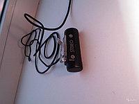 Микрофон петличный Sony