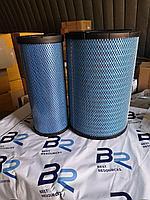 Воздушный фильтр 3731765 / 3731766 CATERPILLAR (внутренний и наружный) комплект