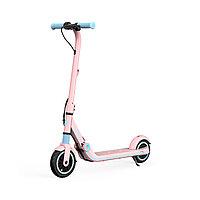 Электросамокат детский, Ninebot, KickScooter E8, 10 км запас хода, Скорость до 14 км/ч, Розовый