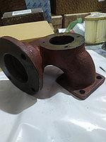Патрубок  (запасная часть к компрессору ПКСД/ПКС)