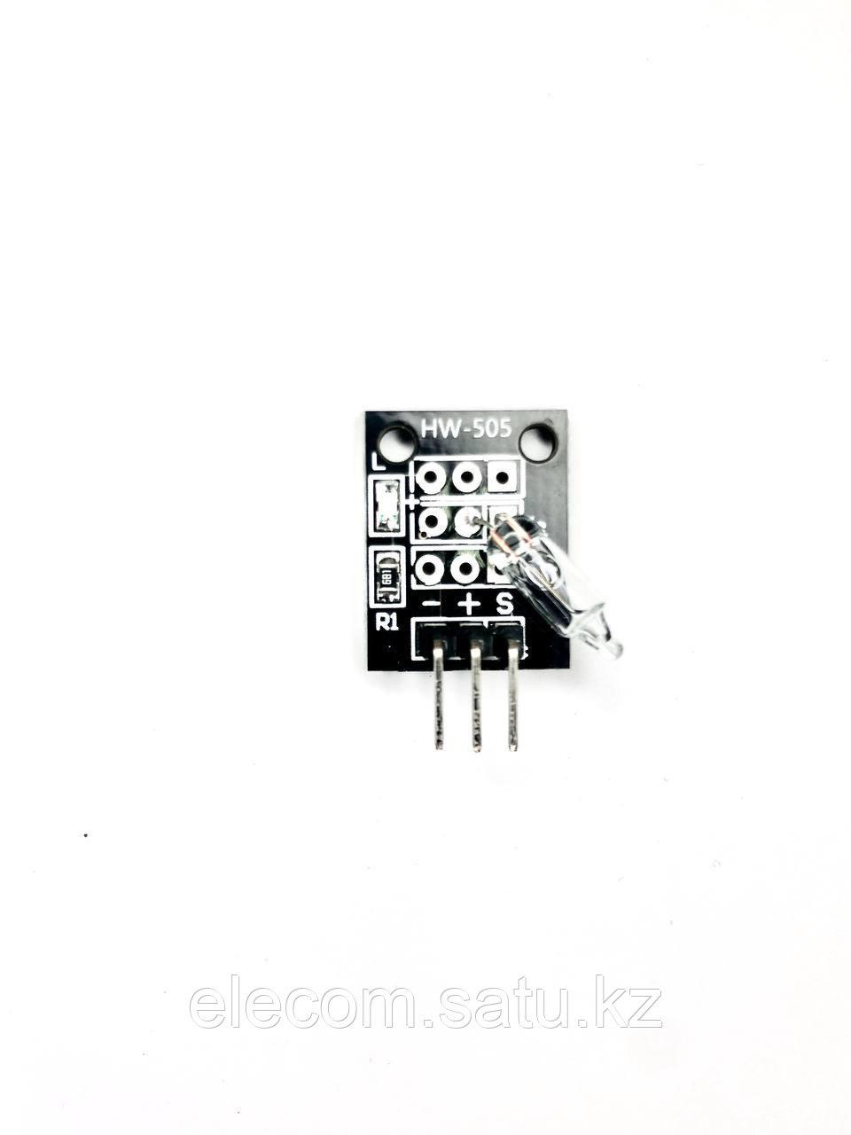 Модуль датчика наклона (с ртутью)