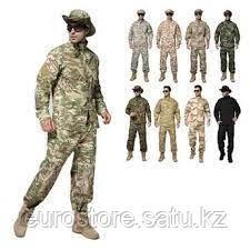 Камуфляжная форма нато nato военная