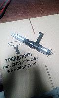 6245-11-3100 Топливная форсунка Komatsu D375A-6R
