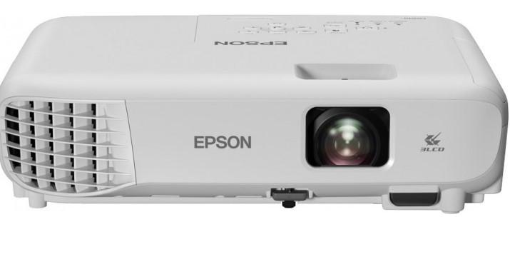 Проектор универсальный Epson EB-X06