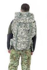 Рюкзак военный нато