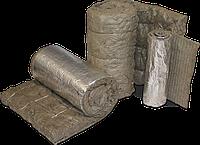 ВМБОР -40Ф огнеупорный тепло-звукоизоляционный базальтовый материал. Огнестойкость: 120 мин.