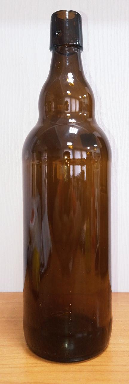 Бутылка пивная