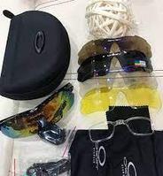 Oakley очки тактические