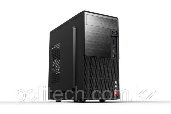Компьютерный корпус 2E BASIS (RD860) MINIT MICRO