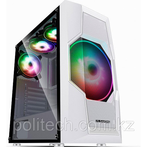 Компьютерный корпус 2E GAMING TURBO (G2057W)