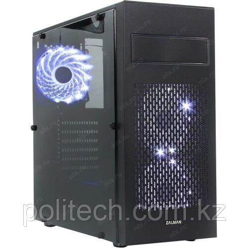 Компьютерный корпус Zalman N2