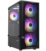 Компьютерный корпус Zalman  N4