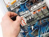 Услуги сборки щитов автоматики и установки шкафов управления инженерными системами