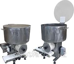 Автомат для производства котлет (аппарат котлетный для производства гамбургеров) ИПКС-123Гм(Н)