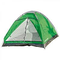 Туристическая палатка дуговая 4-х местная 220 х 250 х 150 см