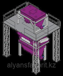 Агрегат дозировочно-смесительный АДС-1