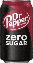 Dr.Pepper Original Zero 355ml США (12шт-упак)