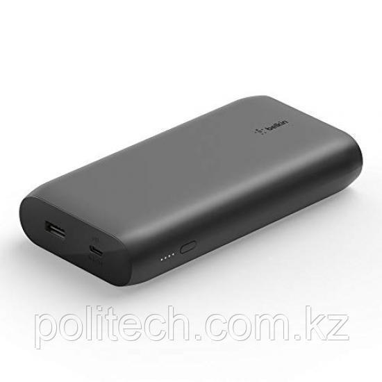 Портативное зарядное устройство Belkin 20000mAh