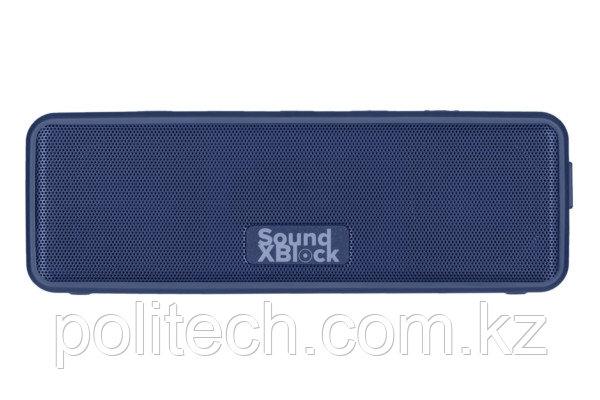 Портативная акустическая система 2E SoundXBlock TWS