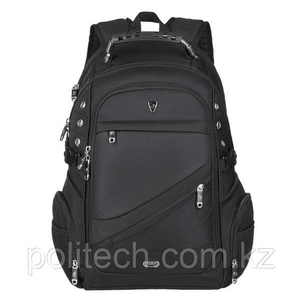 "Рюкзак 2E, SmartPack 16"", чёрный"