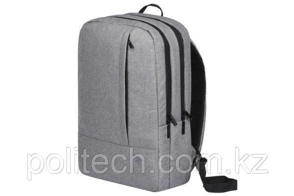 """Рюкзак для ноутбука 2E-BPN8516GR 16"""" серый"""