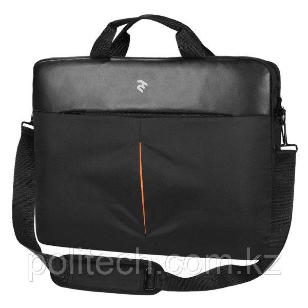 "Сумка для ноутбука 2E 16"" 2E-CBN616BK, черный"