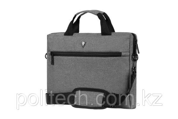 "Сумка для ноутбука 2E 13.3"" 2E-CBN313GY, серый"