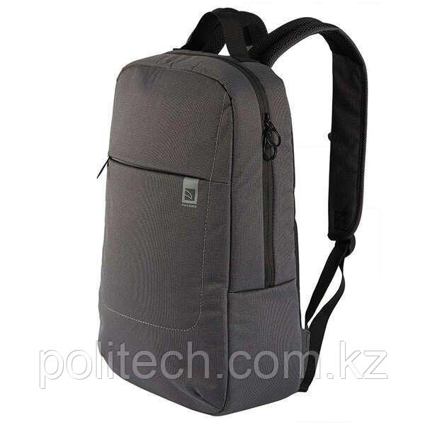 "Рюкзак Tucano Loop Backpack 15.6"", (чёрный)"