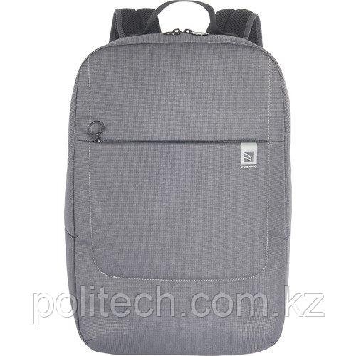 "Рюкзак Tucano Loop Backpack 15.6"", голубой"