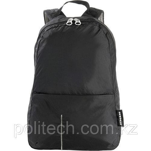 Рюкзак раскладной, Tucano Compatto XL, (черный)