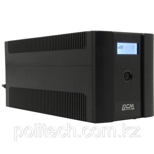 ИБП Powercom RPT-1500AP LCD