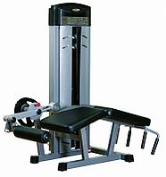 Тренажер для мышц бедра - сгибатель