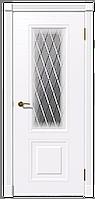 Дверь межкомнатная Монтана, Коллекция Венто