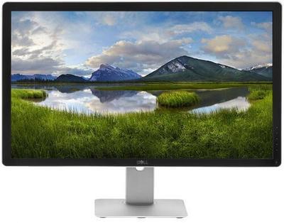 """Монитор Dell UltraSharp UP3216Q 31.5"""" черный"""